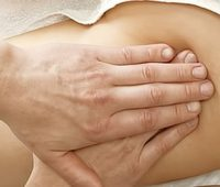 Lymfatická masáž - Masáže Husova