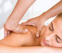 Deep Tissue Massage - Masáže Husova