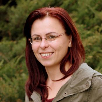 Veronika Prášilová