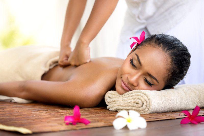 Hawaiian Massage - Masáže Husova