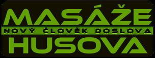Masáže Husova (Brno centrum)
