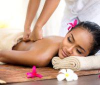 Havajská masáž - Masáže Husova