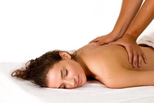 Klasická masáž - Masáže Husova