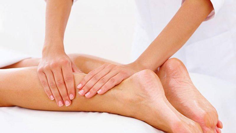 Regenerační masáž - Masáže Husova