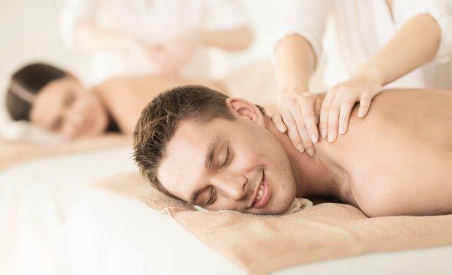 Párová masáž - Masáže Husova