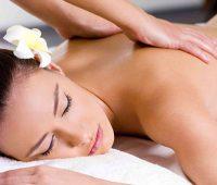 Indonéská Bali masáž - Masáže Husova