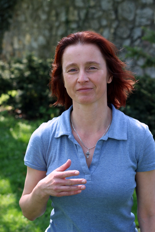 Martina Slavinská - Masáže Husova