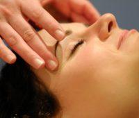 Face massage - Masáže Husova