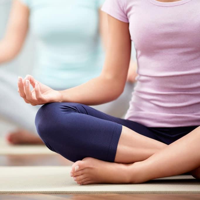Lekce meditace - Masáže Husova