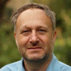 David Bůžek - Masáže Husova