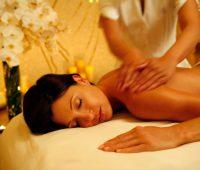 Ochlazující masáž - Masáže Husova