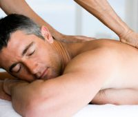 Ájurvédská marma masáž