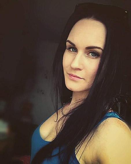 Nikola Šopíková - Masáže Husova